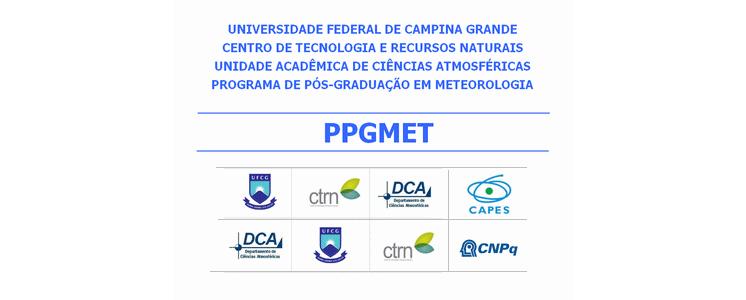 Grupos Ligados ao PPGMET