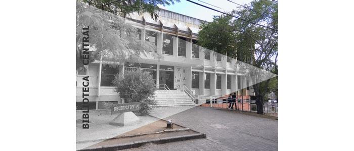 Foto da Biblioteca